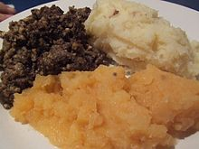 how to make mince and tatties with gravy granules