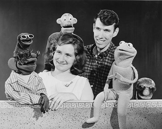 Image result for jim henson 1990